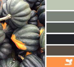 halloween hues