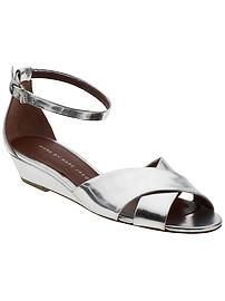 Marc by Marc Jacobs Sandal Wedge $260