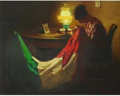 Cafiero Filippelli, pittore labronico Goodbye To Love, Caravaggio, Italian Artist, Funeral, Growing Up, First Love, Prayers, Death, Italy