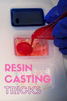 resin casting tricks                                                                                                                                                                                 More
