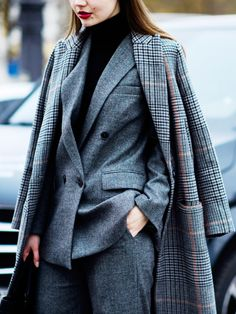 How Climate Change Is Impacting Street Style, According to The New York Times via @WhoWhatWear