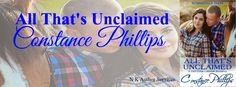 5 kisses from Sassy Moms say: READ ROMANCE: All That's Unclaimed (Sunnydale Days Book 2) by Co...