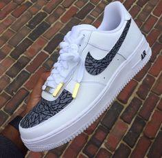 272ca43a876 Nike Air Force 1 Custom