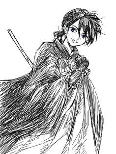 Miroku - Tumblr Miroku, Kagome Higurashi, Me Me Me Anime, Anime Love, Sengoku Period, Inuyasha, Manga Comics, Anime Manga, Fairy Tales