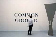 13th Architecture Biennale in Venice ident _ John Morgan Studio