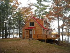 Cabin vacation rental in Bridgton from VRBO.com! #vacation #rental #travel #vrbo