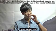 Engsub 2014 03 07 Lee Seung Gi Beijing FM Interview Love ♥︎ seunggi ♥︎