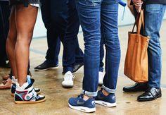 ¡Sneakers in! No te pierdas la oportunidad de llevar el sport-chic con ayuda de unos tenis.  http://www.linio.com.mx/moda/calzado-para-dama/?utm_source=pinterest&utm_medium=socialmedia&utm_campaign=MEX_pinterest___fashion_sneakers_20140528_23&wt_sm=mx.socialmedia.pinterest.MEX_timeline_____fashion_20140528sneakers23.-.fashion