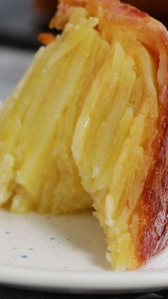 Bacon Cheese Potato Dome - One pot rezepte Bacon Cheese Potatoes, Bacon Bowl, Bacon Bacon, Baked Potatoes, Easy Cake Recipes, Healthy Recipes, Crowd Recipes, Veg Recipes, Good Food