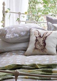 bunnycottage.quenalbertini: Pillows