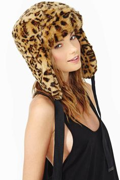 3e56034a0c8 12 Best Trapper Hats For Women images