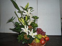 bello detalle para regalar en cualquier ocasión. www.floristerialosfrutales.jimdo.com tel 6456587