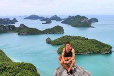 Gerade auf Koh Samui, Koh Phangan oder Koh Tao und ein Tagesausflug in den Ang Thong Nationalpark geplant? Alle Infos hier.  http://flashpacking4life.de/ang-thong-nationalpark-samui-phangan-kohtao/