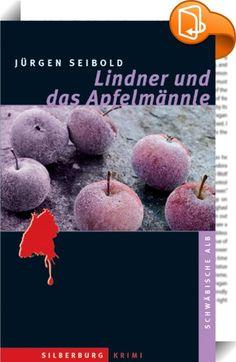 Lindner und das Apfelmännle    ::  Jürgen Seibold legt seinen achten Krimi im Silberburg-Verlag vor: Geheimnisvolle Symbole und ungewöhnliche Tatwaffen sorgen für Spannung. Schauplatz ist diesmal das beschauliche Bad Boll am Fuß der Schwäbischen Alb.  Auf einer Streuobstwiese im Bad Boller Ortsteil Eckwälden wird ein Toter gefunden, um ihn herum sind Mostäpfel auf dem Boden verstreut. Alles deutet darauf hin, dass er mit den Äpfeln 'gesteinigt' wurde. Ein Fall für Lindner? Der vom Dien...