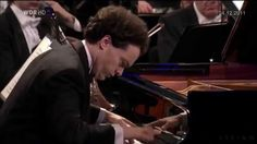 Evgeny Kissin - Chopin - Piano Concerto No 1 in E minor, Op 11