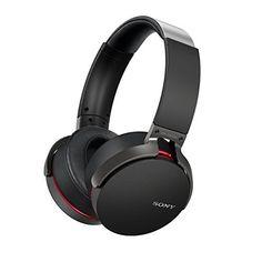 Sony MDR-XB950BT Extra Bass Bluetooth NFC
