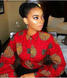 Latest Ankara Dress Styles - Loud In Naija African Fashion Ankara, African Print Dresses, African Print Fashion, Africa Fashion, African Dress, African Prints, African Fabric, African Print Top, African Blouses