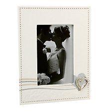 Herz 13 x 18 Hochzeitsfotorahmen