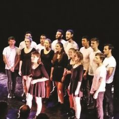 Alternotive a Cappella | Music | Edinburgh Festival Fringe