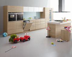 Occupied by your #family. // Von der Familie in Beschlag genommen. #kitchen #Küche #oven #dishwasher #fridge #cooking #enjoysiemens