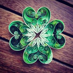Artist creates beautifully quilled paper art (17 photos)