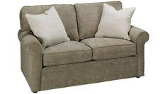 Rowe - Dalton - Loveseat - Jordan's Furniture