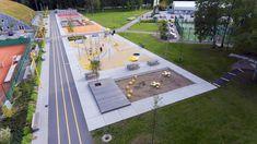 Solvallsparken by Karavan landskapsarkitekter « Landscape Architecture Works | Landezine