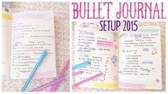 Mehr Ideen fürs Bullet Journal