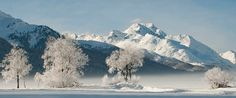 Beautiful Sils Engadina/Switzerland