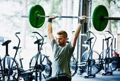 When you're short of time, you may not have the luxury of being able to perform weight training and cardio separately. If you still want a workout that hits both your cardiovascular system and makes you stronger, though, what you can do is insert short bursts of cardio into your rests between weightlifting sets. This can have a positive effect on...
