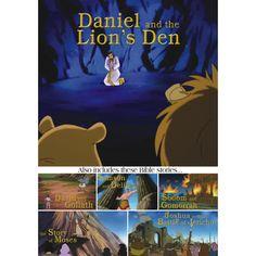 Animated Bible story collection DVD. Cartoon List, Bible Cartoon, Jesus Cartoon, Christian Kids, Christian Movies, Animated Bible, Adventure Cartoon, Christian Cartoons, Bible Heroes