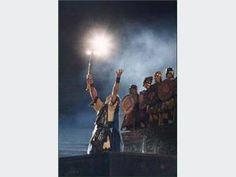 Mormon Hill Cumorah Pageant - Beliefnet.com