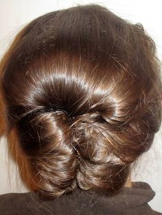 Double French Twist | Niamh M.'s (Naaaaiiii) Photo