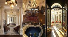 Pratt Mansions
