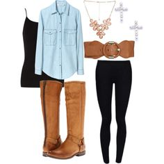 """""""Untitled #106"""" by allymarie-0505 on Polyvore"""
