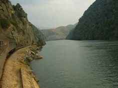 Portugal, Douro Valley by Train
