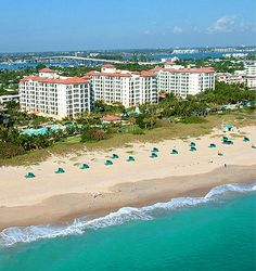 "Can't wait to make this ""HOME"" for a week in the very near future. -- Marriott's Ocean Pointe in Palm Beach Shores."