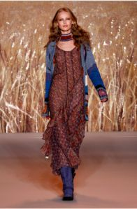 Anne Sui: Haute Hippie