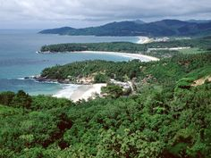 Kata Noi Kata & Karon Beaches Phuket.