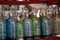 Lovely Old Soda Syphons