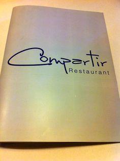 El formato de negocio de Compartir, en Cadaques, en @Gastroeconomy .com