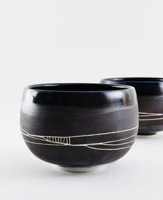 Art | アート | искусство | Arte | Kunst | Sculpture | 彫刻 | Skulptur | скульптура | Scultura | Escultura | studio joo X ITO EN matcha bowls