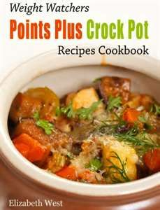 weight watchers recipes with points