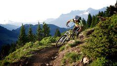 Bergstadl Trail Mtb, Trail, Mountains, Nature, Alps, Vacation, Naturaleza, Nature Illustration, Off Grid