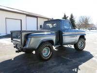 1966 Chevrolet K10 4x4 - Image 10 of 31