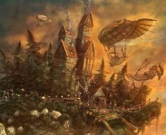 Estrellas y libros, magia y fantasía: LA CASA, de Esteban Díaz