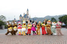 How to Celebrate the Year of the Rooster at Disney Parks & Resorts Around the Globe - LaughingPlace.com