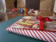 """Workshop """"Embrulhar o Natal"""", na Tavi"""