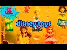 New on my channel: Disney Princess Dress Up Toys ★ Dolls Game for Girls  https://youtube.com/watch?v=DkpZJRInMLg