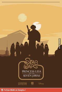 The new Disney´s princess